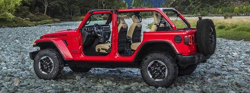 New 2019 Wrangler Atlanta Georgia
