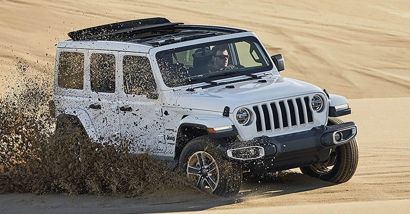 New 2019 Wrangler Hendrick Chrysler Dodge Jeep Ram Duluth