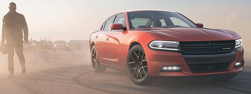 2019 Dodge Charger Atlanta Georgia