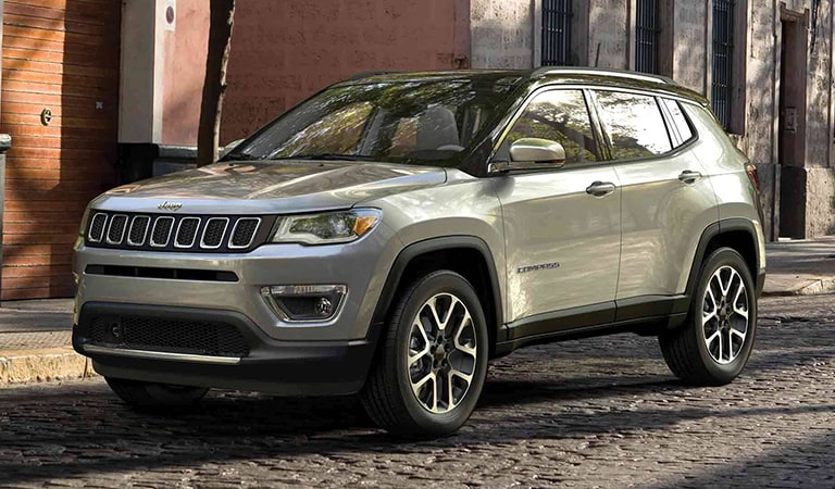 New Jeep Compass Atlanta GA