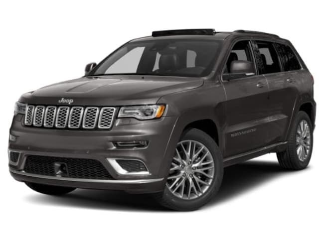 2019 Jeep Grand Cherokee SUMMIT 4X2 Sport Utility