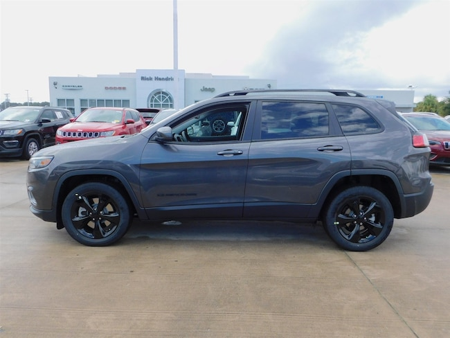 new 2019 jeep cherokee altitude fwd sport utility for sale. Black Bedroom Furniture Sets. Home Design Ideas