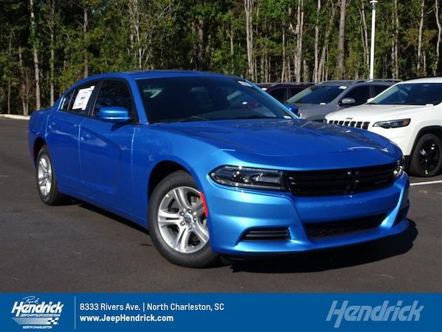 New Dodge Cars in North Charleston, SC | Rick Hendrick JCDR