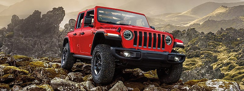 2021 Jeep Wrangler Charleston South Carolina