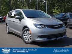 2019 Chrysler Pacifica L Passenger Van