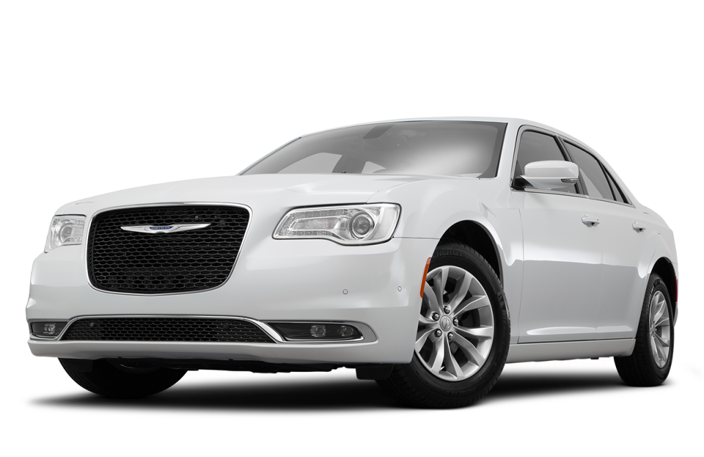 Chrysler 300 Specials