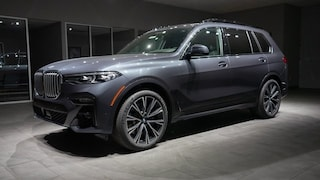 New 2019 BMW X7 xDrive50i SUV 5UXCX4C55KLS38255 for sale in Kingsport, TN