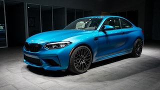 New 2020 BMW M2 Competition Coupe WBS2U7C08L7D80052 Kingsport, TN