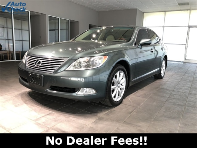 Used 2009 LEXUS LS 460 460 Sedan in Kingsport, TN
