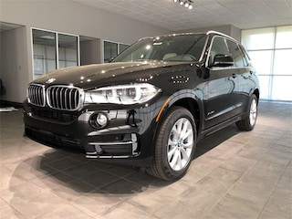 New 2018 BMW X5 xDrive35i SUV 5UXKR0C55JL071960 for sale in Kingsport, TN