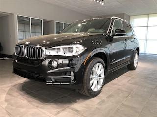 New 2018 BMW X5 SUV 2499 Kingsport, TN