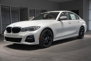 New 2019 BMW 3 Series 330i Sedan WBA5R1C56KAE81961 Kingsport, TN