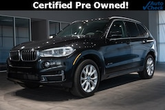 Certified Used 2015 BMW X5 Kingsport Tennessee