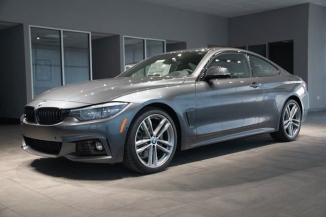 New 2019 Bmw 4 Series 440i For Sale In Kingsport Tn Near Johnson City Btistol Tn Blountville Morristown Bristol Va Vin Wba4w7c53kag53077