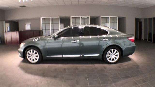 ... Used 2009 LEXUS LS 460 460 Sedan In Kingsport, TN ...