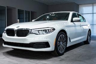 New 2019 BMW 5 Series 530i Sedan WBAJA5C53KWW08128 Kingsport, TN