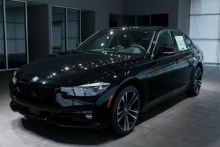 New 2018 BMW 3 Series 340i xDrive Sedan WBA8B7C51JA585984 for sale in Kingsport, TN