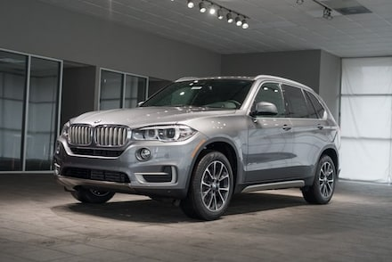 Featured used 2018 BMW X5 xDrive35i SAV for sale in Kingsport, TN