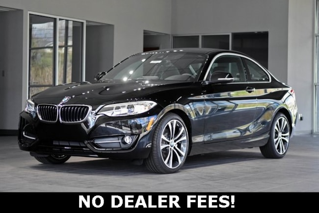 2017 BMW 2 Series 230i Xdrive Coupe