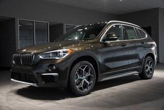 New 2019 BMW X1 xDrive28i SUV WBXHT3C56K5L36439 for sale in Kingsport, TN