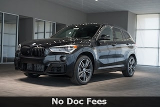 New 2018 BMW X1 Xdrive28i SUV WBXHT3C34J5L25145 Kingsport, TN