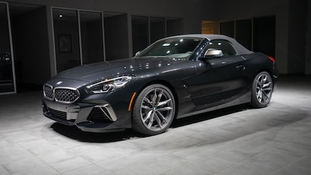 Featured New 2020 BMW Z4 Sdrive M40i Convertible for Sale in Kingsport, TN