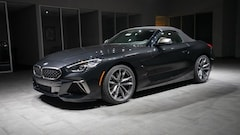 2020 BMW Z4 Sdrive M40i Convertible