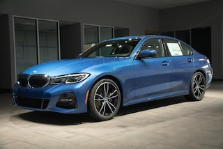 New 2019 BMW 3 Series 330i Sedan WBA5R1C57KAE81595 Kingsport, TN