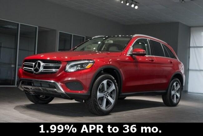 New 2018 Mercedes-Benz GLC GLC 300 For Sale in Kingsport,TN | Near Johnson  City, Btistol, TN, Blountville, Morristown & Bristol, VA |