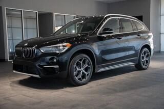 New 2019 BMW X1 Sdrive28i SUV WBXHU7C58K5L10901 for sale in Kingsport, TN