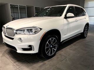 New 2018 BMW X5 xDrive35i SUV 5UXKR0C5XJL075793 for sale in Kingsport, TN