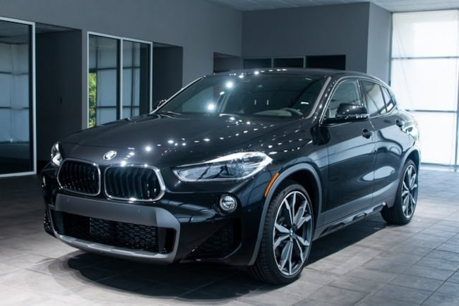 Used 2018 BMW X2 xDrive28i Sports Activity Coupe in Kingsport, TN
