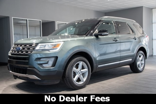 2016 Ford Explorer For Sale >> Pre Owned 2016 Ford Explorer For Sale In Kingsport Tn Near