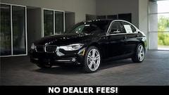 2017 BMW 3 Series 340i Sedan