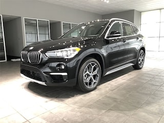 New 2018 BMW X1 Xdrive28i SUV WBXHT3C39J5L29871 Kingsport, TN
