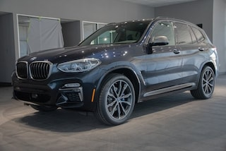 New 2019 BMW X3 M40i SUV 5UXTS3C59K0Z10151 for sale in Kingsport, TN