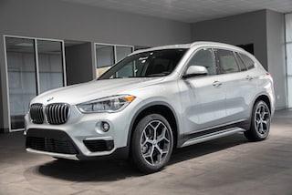 New 2018 BMW X1 xDrive28i SUV WBXHT3C32J5L34877 for sale in Kingsport, TN