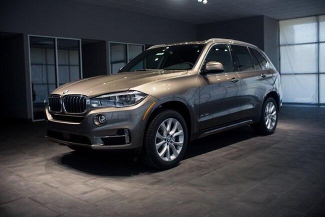 New 2018 BMW X5 xDrive35i SUV Kingsport, TN