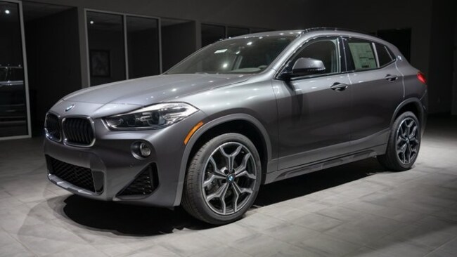 New 2019 Bmw X2 Xdrive28i For Sale In Kingsport Tn Near Johnson City Btistol Tn Blountville Morristown Bristol Va Vin Wbxyj5c58k5n28558