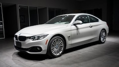 Certified Used 2016 BMW 428i Kingsport Tennessee