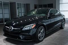 2019 Mercedes-Benz C-Class C 300 Coupe