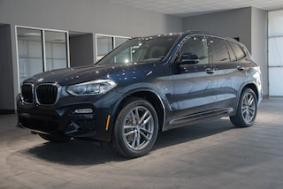 New 2019 BMW X3 xDrive30i SUV 5UXTR9C51KLP86762 for sale in Kingsport, TN