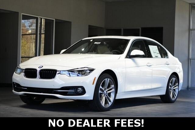 2017 BMW 3 Series 330i Sedan
