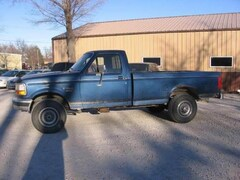 1995 Ford F-250 XL Truck Regular Cab