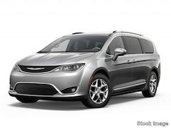 2018 Chrysler Pacifica TOURING PLUS Passenger Van 2C4RC1FG4JR354586