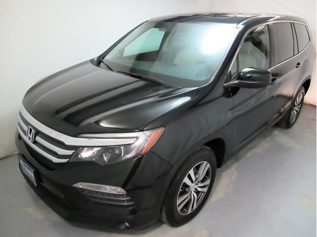 2016 Honda Pilot EX-L AWD SUV