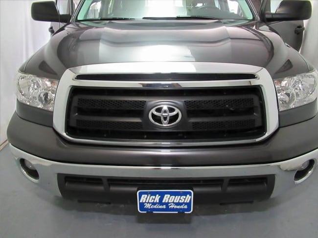 used 2011 toyota tundra for sale in medina cleveland. Black Bedroom Furniture Sets. Home Design Ideas