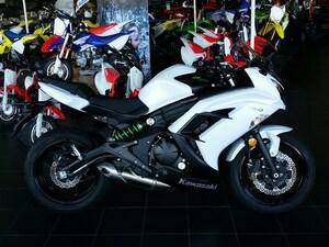 2015 KAWASAKI EX650EFF Ninja 650