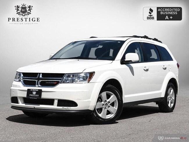 2014 Dodge Journey 2014 Dodge Journey - easy finance!