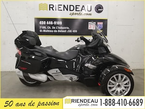 2013 CAN-AM Spyder RT  Limited SE6